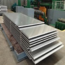 Corrosion Resistance 3003 Aluminum Sheet Plate Size Custom With Good Weldability